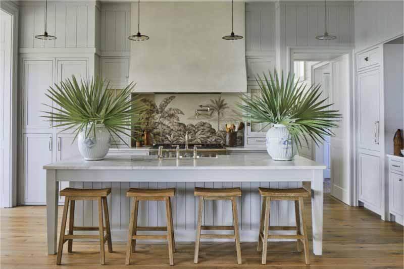 An Interior Designer's 4 Favorite Southern Kitchens