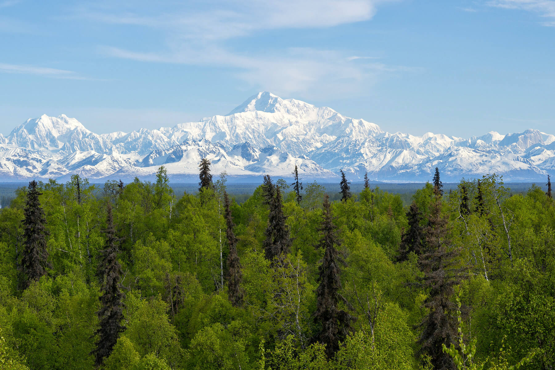 Alaska: The Vacation Everyone Should Take at Least Once