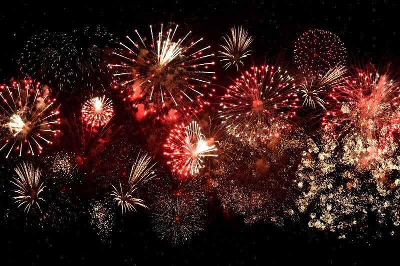 America's Fireworks Obsession Is More Colorful Than You Think