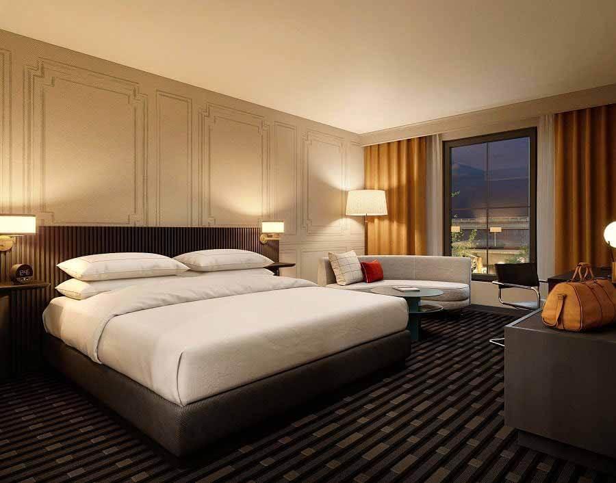 New Hotel 106 Jefferson Huntsville AL