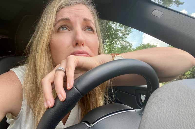 Why Are Maniac Drivers EVERYWHERE These Days?