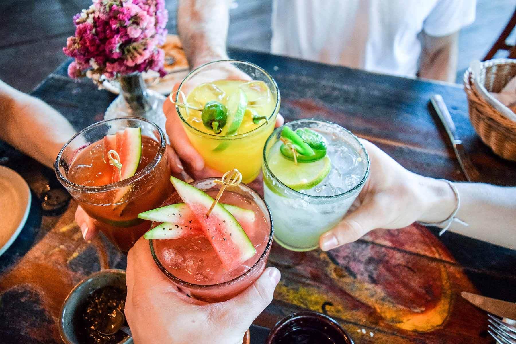 11 Best Spicy Margaritas in Nashville