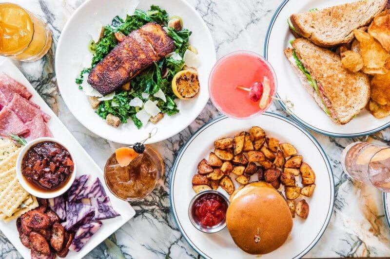 5 New Memphis Restaurants To Check Out (Updated September 2021)