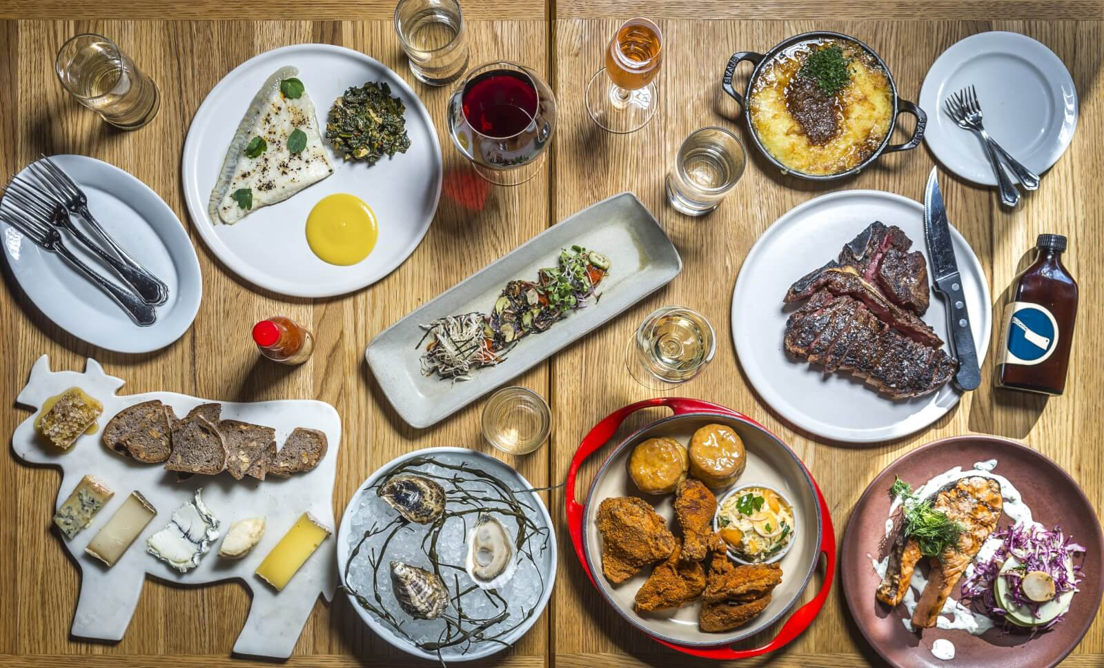 First Impressions: 'The Dutch' Is An Exceptional Addition to The Nashville Dining Scene