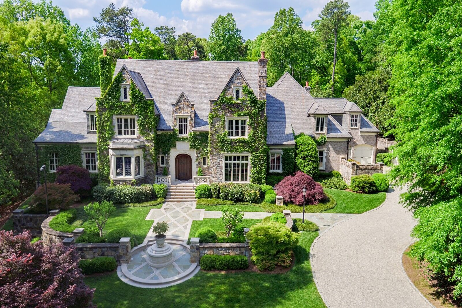 Peek Inside: $5M+ Homes For Sale in The South