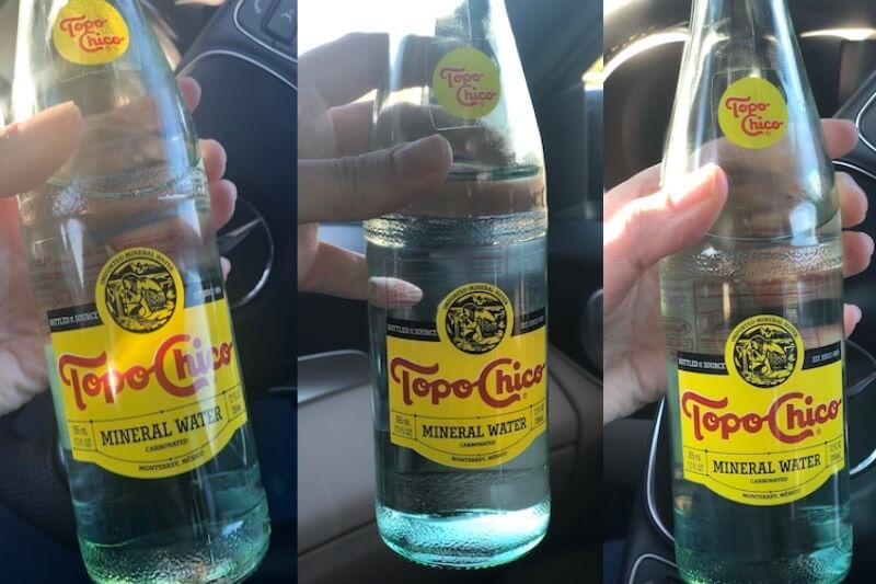Why Can't I Find Topo Chico Water Anymore?